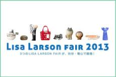 &quot;Lisa Larson Fair&quot; Vintage Fair