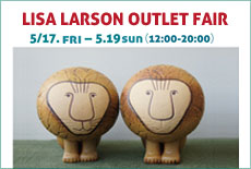 LISALARSON OUTLET FAIR