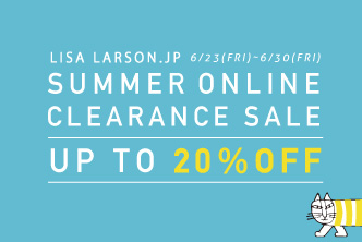 SUMMER ONLINE CLEARANCE SALE 20%OFF