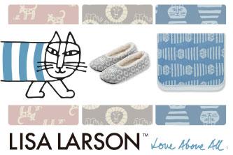 UNIQLO (ユニクロ)×リサ・ラーソンのルームウェアが発売開始!
