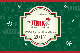 リサ・ラーソンのクリスマスフェア、全国各地で開催中!