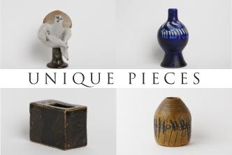 Unique Piece(リサ・ラーソン ユニークピース)