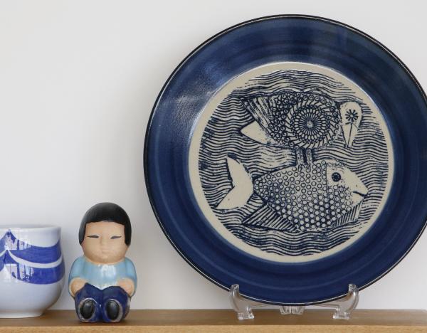 平皿(8寸)