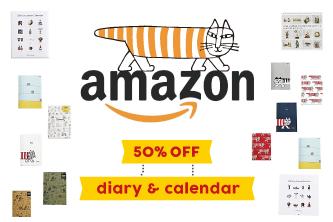 【50%OFF】Seasonal items@amazon