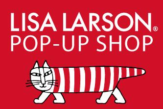 リサ・ラーソンフェア1月も各地で開催中!