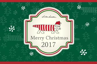 リサ・ラーソンが降ってくる クリスマス2017